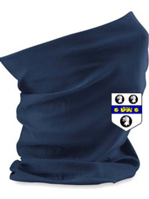 Snood - Navy - Old Moseley Arms CC