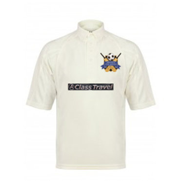 Cricket Shirt short sleeve   H1