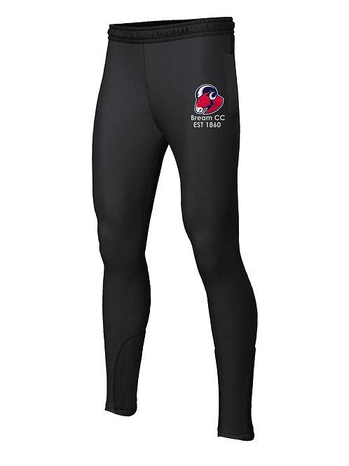 Skinny Pants (H826) -Black  - Bream CC