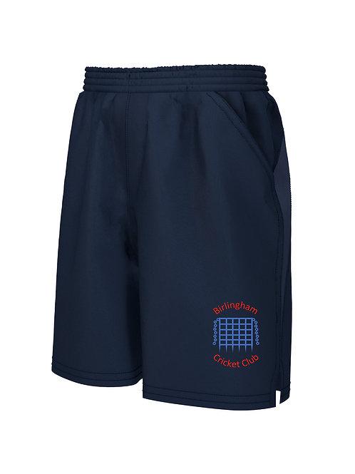 Shorts (H671) Navy - Birlingham