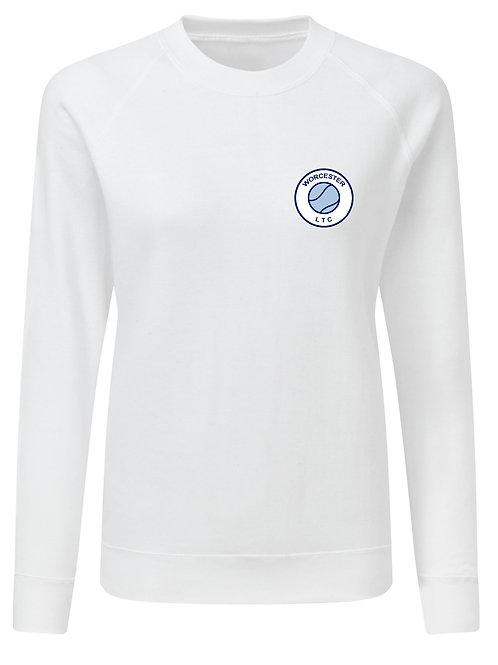 Ladies Sweatshirt SG23F - Worcester Lawn Tennis Club