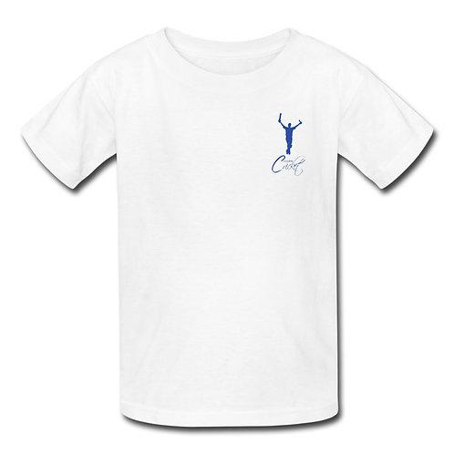 Ladies T Shirt JC005   Complete Cricket