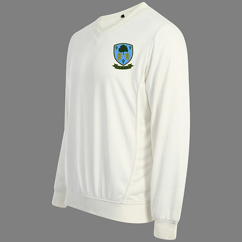 Cricket Sweater Long Sleeve H7  HPT