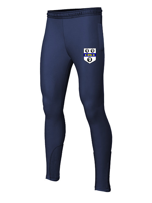 Skinny Pants (H826) Navy - Old Moseley Arms CC