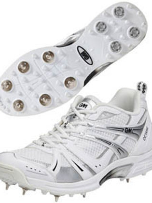 G&M Octane Multi-Function Cricket Shoes - Jnr 2014