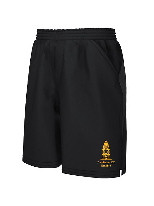 Shorts (H671) Black - Dumbleton