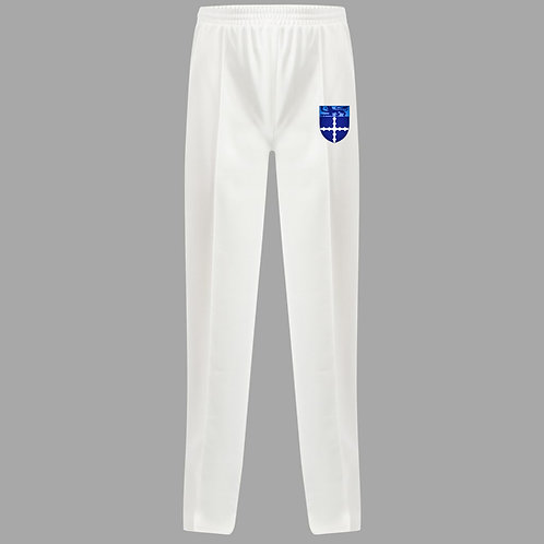 Cricket Trousers (H3) Cream - Studley