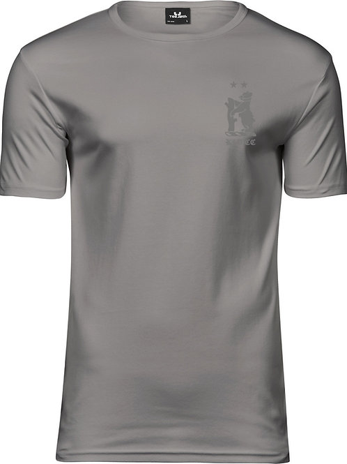 Men's T-Shirt (TJ520) Stone - Knowle & Dorridge