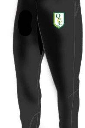 Skinny Pants (H826) Black -  Quatt CC