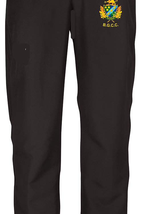 T20 Trouser (H5) Black - BG