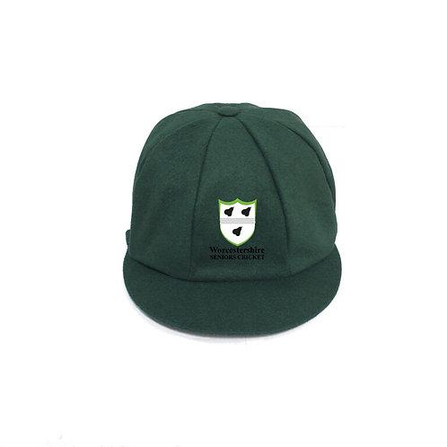 G&P Baggy Cap Green - Worcester Seniors