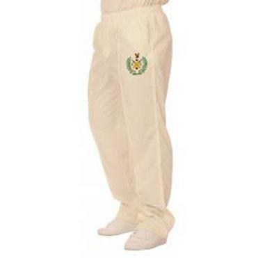 Cricket Trouser H3   MONK