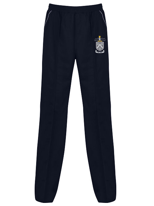 Training Trouser Navy H5   Hagley