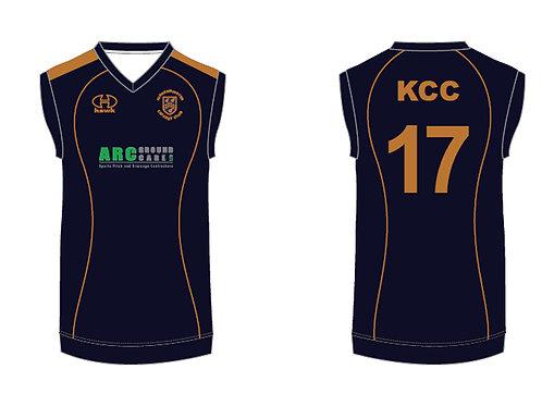 T20 Bespoke Slipover - Kidderminster CC