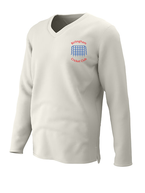 Cricket Jumper Birlingham