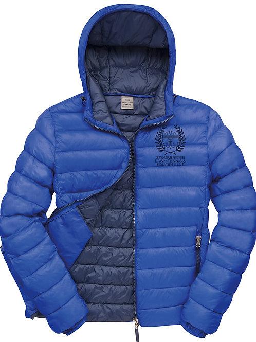 Men's Padded Jacket (R194M)