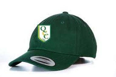 Flexi Fit Cap  - Green - Quatt CC