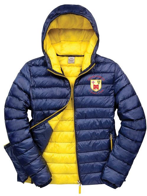 Men's Padded Coat (R194M)   BRID