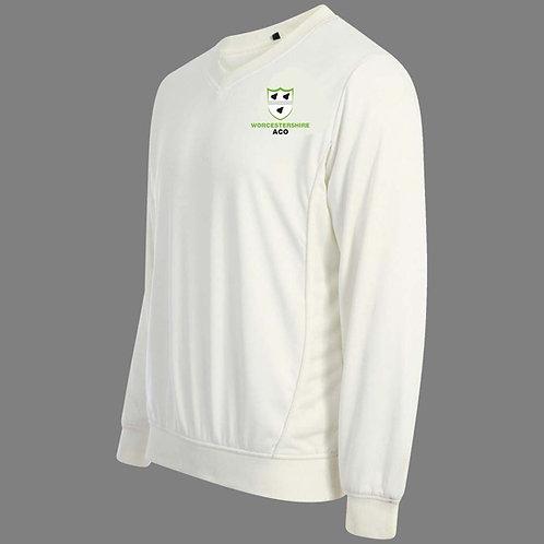 Cricket Sweater L/S H7  UMP