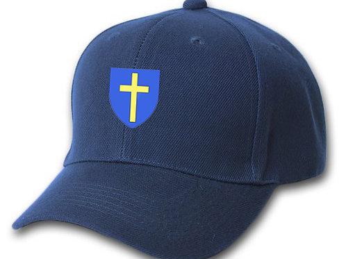 Baseball Style Cap