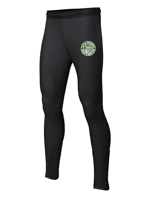 Skinny Pants (H826) Black - Castle Bromwich CC