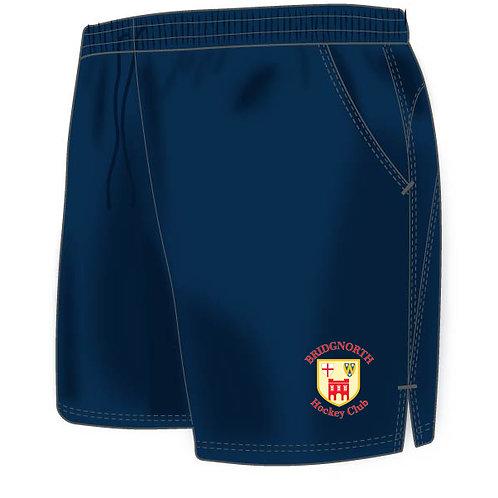 Shorts - Navy (H671) Bridgnorth Hockey