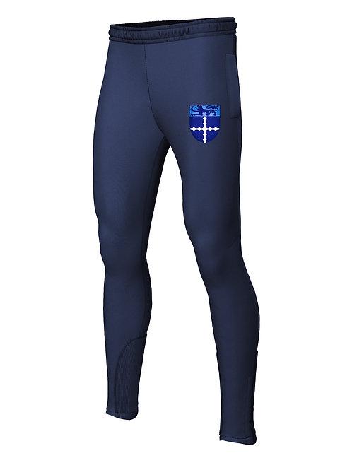 Skinny Pant (H826) Navy - Studley