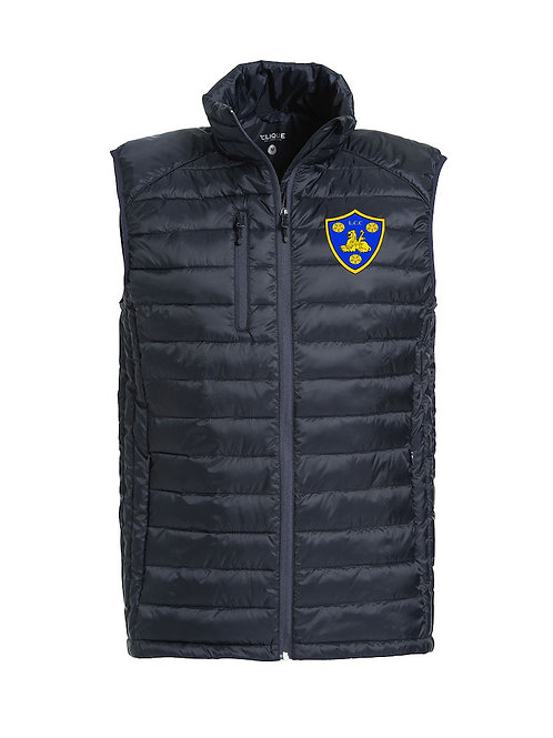 Padded Gillet 020974 Ludlow