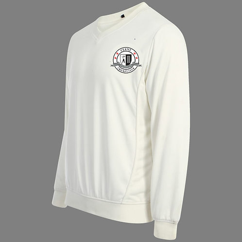 Cricket Sweater Long Sleeve H7  Clent
