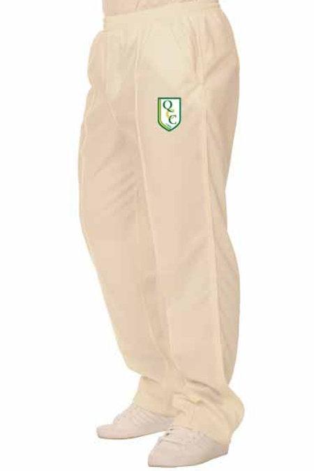 Cricket Trouser H3   Quatt