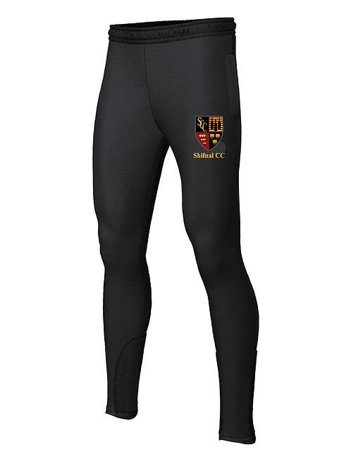 Skinny Pant (H826) - Black - Shifnal CC
