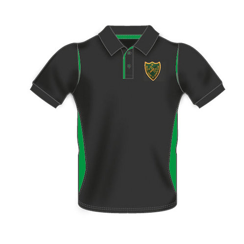 Match Day Polo H785   PEL