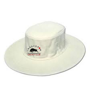 Sun Hat - Cream - Inkberrow CC