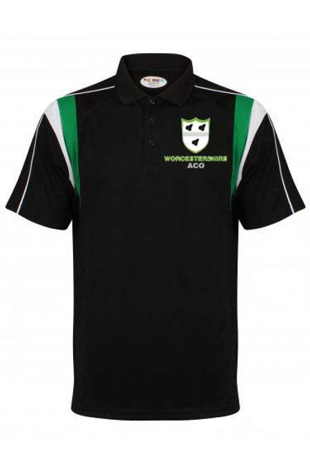 Polo Shirt (SCOLG)  UMP