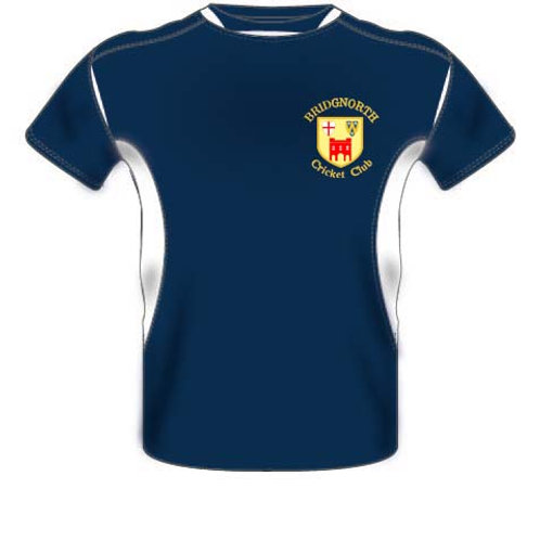Training Tee (H660)   Bridgnorth