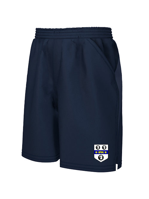 Shorts (H671) Navy - Old Moseley Arms CC