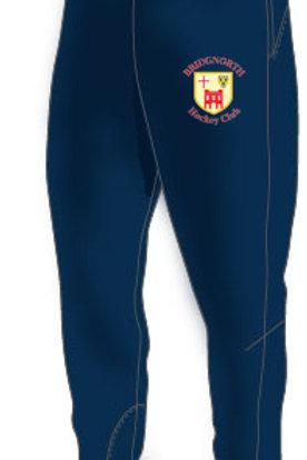 Skinny Pant - Navy (H826) Bridgnorth Hockey