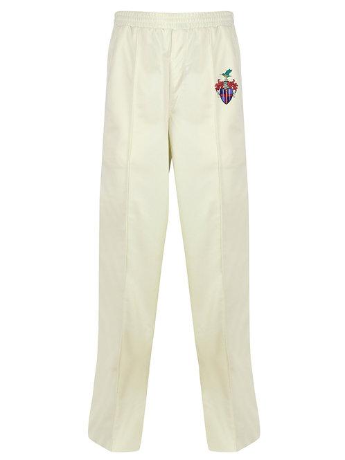 Cricket Trouser H3  Redd