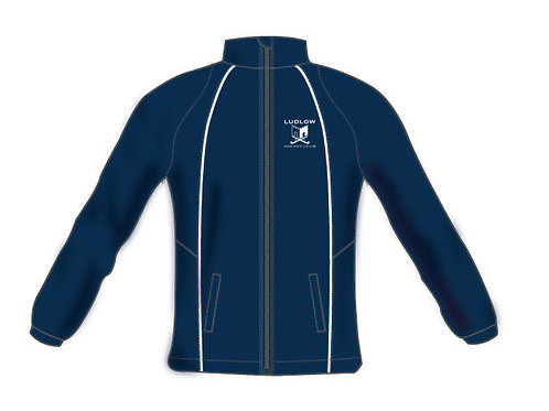 Shower Proof Jacket H355 - Ludlow Hockey Club