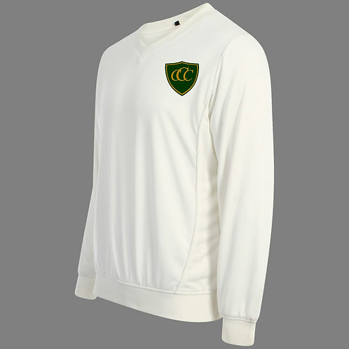 Cricket Sweater Long Sleeve H7 Chel