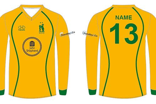 T20 Bespoke L/S Sweater - Knowle & Dorridge