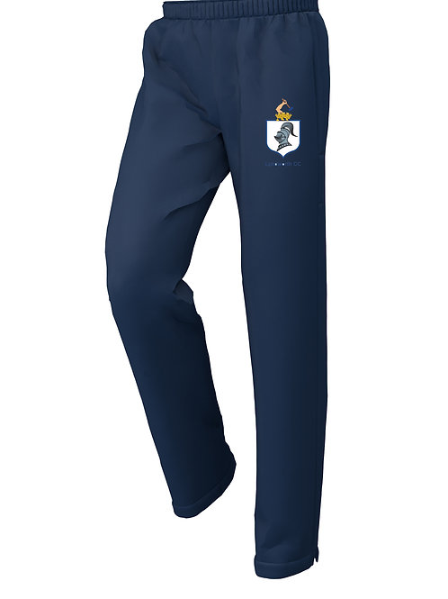 Track Pants (H211) Navy,  Lyndworth CC