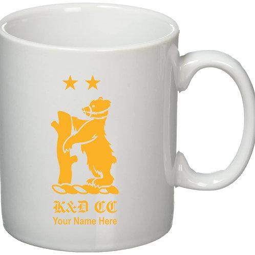 Mug (inc name) Knowle & Dorridge