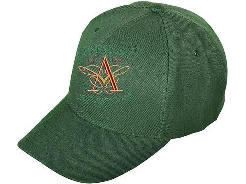 Baseball Style Cap  Apperley