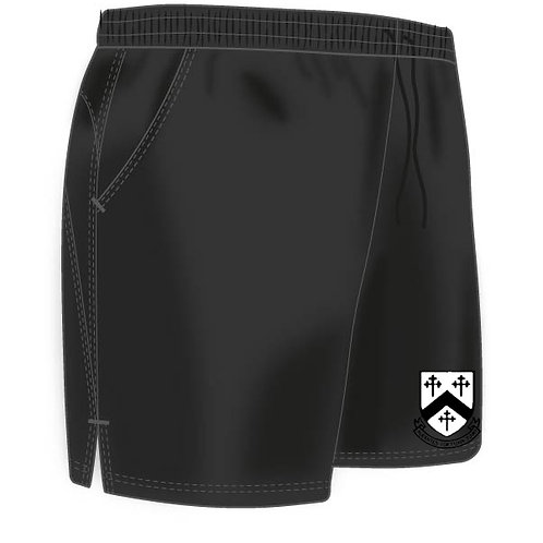 Shorts (H671) Black - Worfield