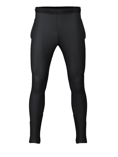 Skinny Pants E826 Black