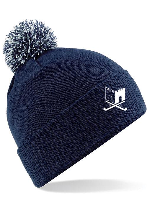Ski Hat - Ludlow Hockey Club
