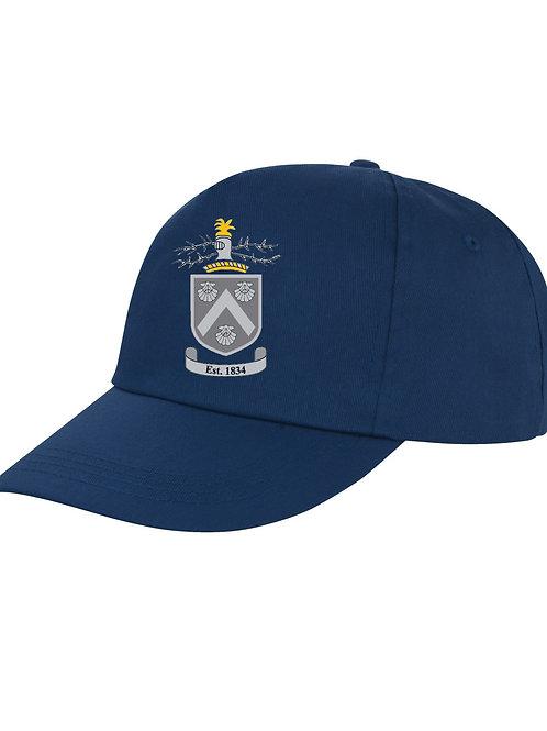 Baseball Style Cap   Hagley