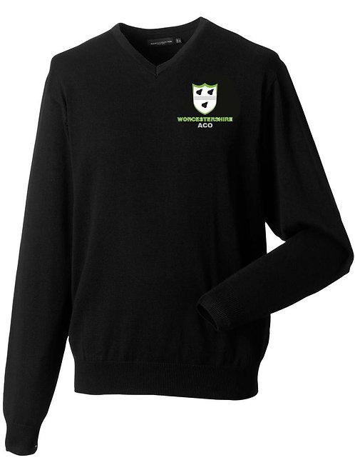 Leisure Sweater L/S  (710M)  UMP