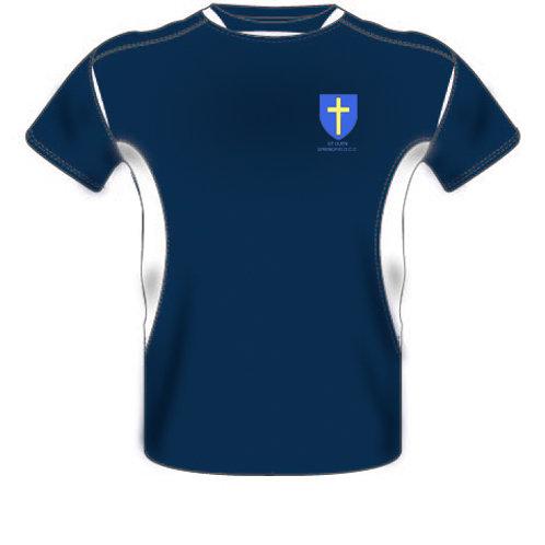 Training Shirt      H660